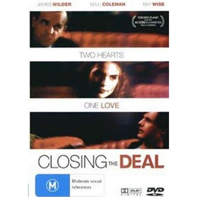 Closing the Deal [DVD]